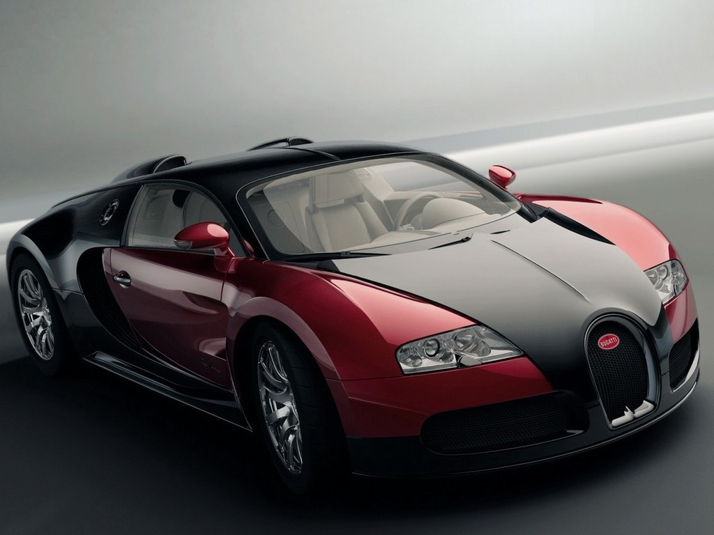 Top 10 Most Expensive Cars on Earth  toptenycom