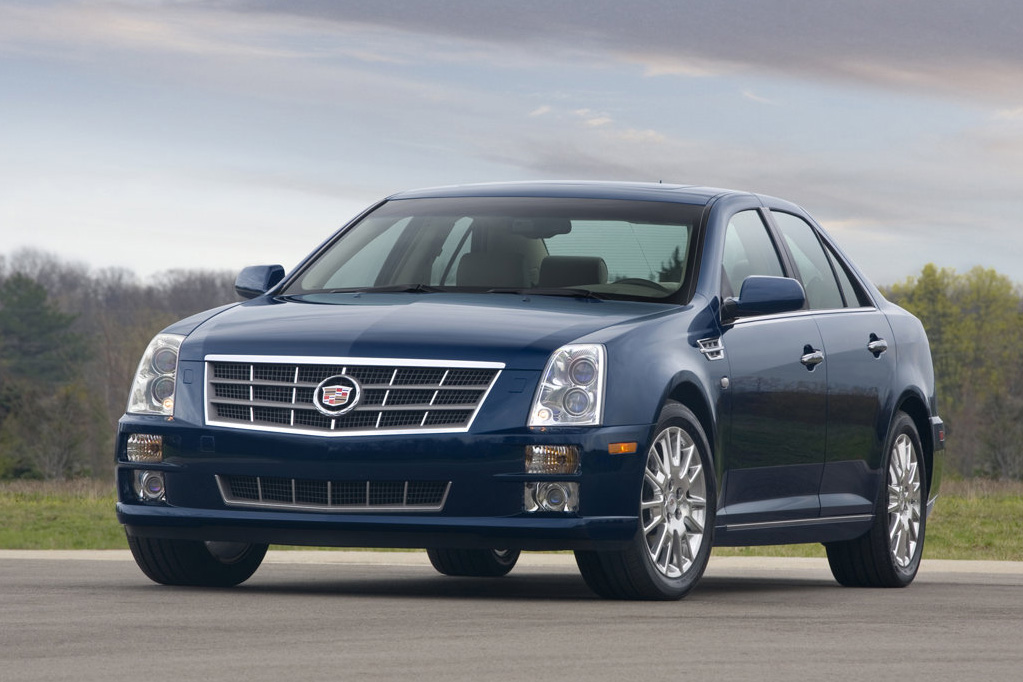 Used Cadillac Sts For Sale Buy Cheap Pre Owned Cadillac Cars