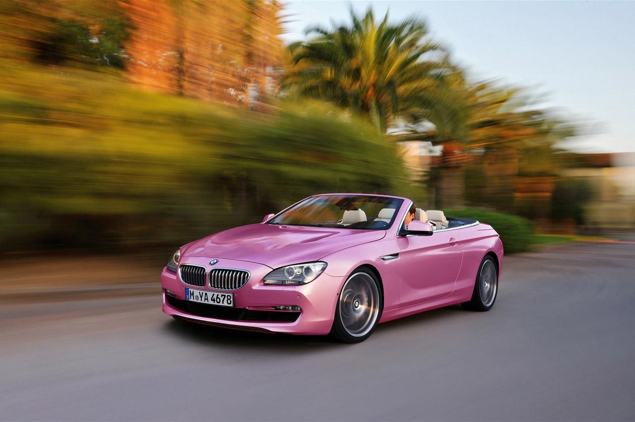 Pink Bmw Car Pictures Amp Images 226 Super Hot Pink Beamer