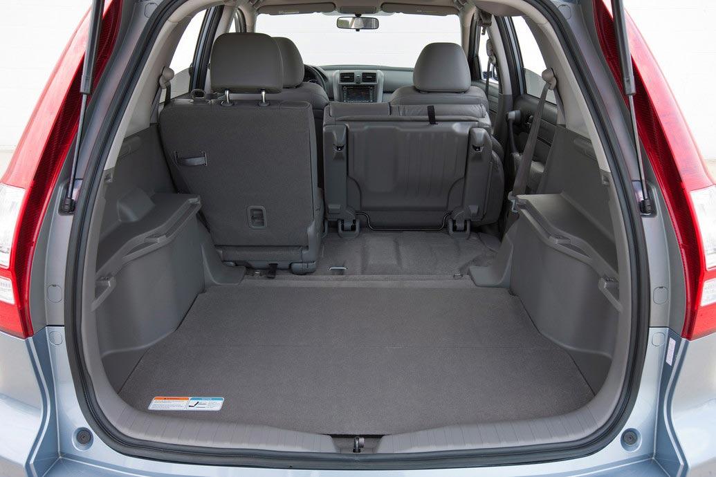 2011 Honda CR V Review, Specs, Pictures, Price U0026 MPG