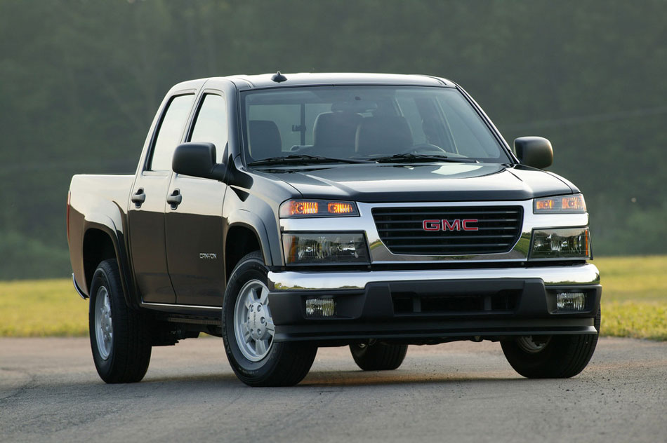 2012 gmc canyon review specs pictures price mpg. Black Bedroom Furniture Sets. Home Design Ideas